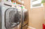 Washer & Dryer convey