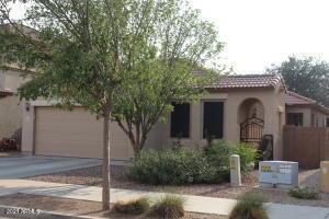 21854 S 215TH Street, Queen Creek, AZ 85142