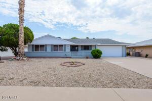 13831 N BOSWELL Boulevard, Sun City, AZ 85351