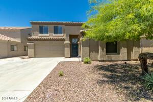11218 W MINNEZONA Avenue, Phoenix, AZ 85037
