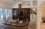 Living Room Built in conveys