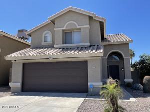4939 W WIKIEUP Lane, Glendale, AZ 85308