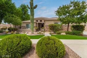 360 W SPARROW Drive, Chandler, AZ 85286