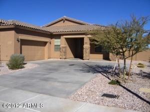 2586 E SAN ISIDO Trail, Casa Grande, AZ 85194