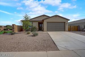 1161 W BLUE RIDGE Drive, San Tan Valley, AZ 85140