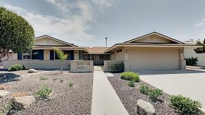 10930 W SARATOGA Circle, Sun City, AZ 85351