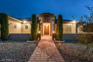 1617 W MADDOCK Road, Phoenix, AZ 85086