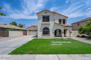 38487 N LAMAR Drive, San Tan Valley, AZ 85140