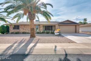 19202 N MARBLE Drive, Sun City West, AZ 85375
