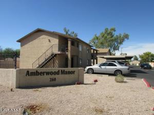 260 W 8TH Avenue, 37, Mesa, AZ 85210