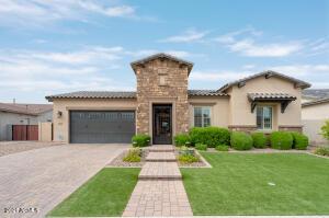 9246 W SANDS Drive, Peoria, AZ 85383