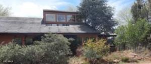 2205 Edgewood Drive, Sedona, AZ 86336