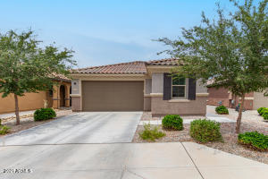 18278 N HOSKIN Drive, Maricopa, AZ 85138