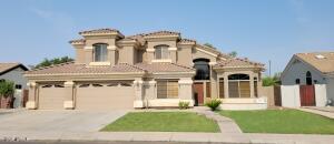 1744 S MARBLE Street, Gilbert, AZ 85295