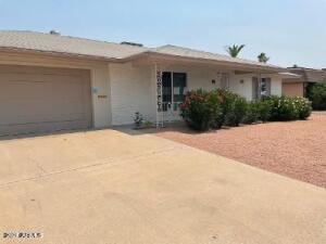 10416 W Meade Drive, Sun City, AZ 85351
