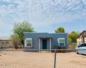 211 W Northern Avenue, Coolidge, AZ 85128