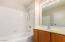En-Suite bath for Master #2