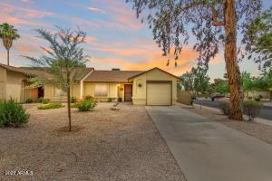 2821 E ISABELLA Avenue, Mesa, AZ 85204