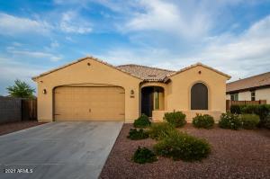 3841 S 186TH Drive, Goodyear, AZ 85338