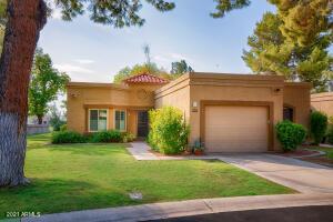9741 W TARO Lane, Peoria, AZ 85382
