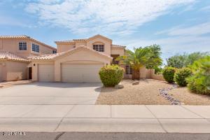 943 N Brandon Drive, Chandler, AZ 85226