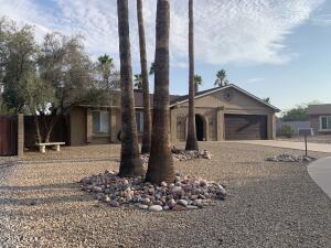 1121 W LA JOLLA Drive, Tempe, AZ 85282