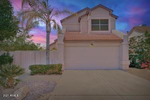 609 E WESCOTT Drive, Phoenix, AZ 85024