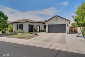 2542 E Lantana Drive, Chandler, AZ 85286