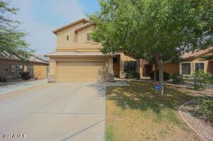 3713 N 125TH Drive, Avondale, AZ 85392