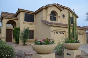 3931 S TUMBLEWEED Lane, Chandler, AZ 85248