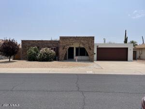 9421 W ROLLING HILLS Drive, Sun City, AZ 85351