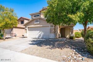 41586 W WARREN Lane, Maricopa, AZ 85138