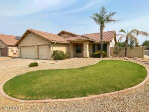 431 E PINTO Drive, Gilbert, AZ 85296