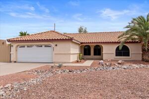 9883 E FORTUNA Avenue, Gold Canyon, AZ 85118