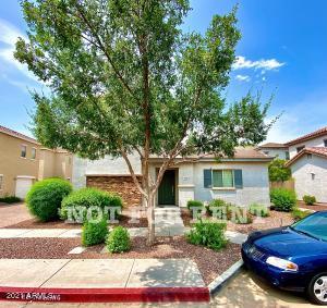 4732 E LAUREL Avenue, Gilbert, AZ 85234