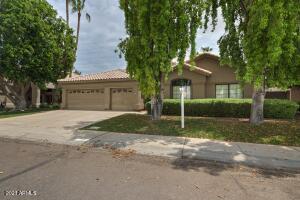 1225 N CRYSTAL SHORES Drive, Gilbert, AZ 85234