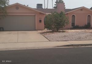 501 E WESTCHESTER Drive E, Tempe, AZ 85283