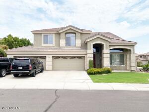 7093 W COTTONTAIL Lane, Peoria, AZ 85383