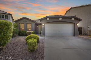 29072 N YELLOW BEE Drive, San Tan Valley, AZ 85143