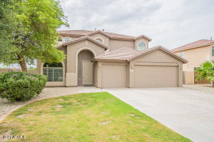 43595 W BRAVO Court, Maricopa, AZ 85138