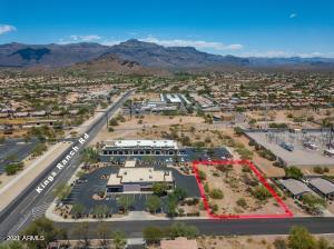 0 E JASPER Street, 1, Gold Canyon, AZ 85118