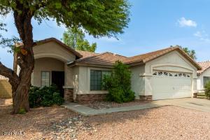 2290 E NUNNELEY Court, Gilbert, AZ 85296