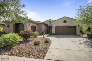 5701 S MESQUITE GROVE Way, Chandler, AZ 85249