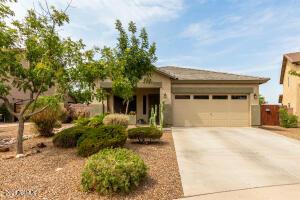 21302 N SUNSET Drive, Maricopa, AZ 85139