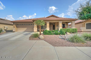 5338 N ORMONDO Way, Litchfield Park, AZ 85340