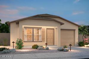 166 W DEWEY Avenue, Coolidge, AZ 85128