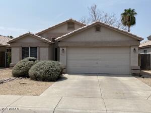 3605 W QUESTA Drive, Glendale, AZ 85310