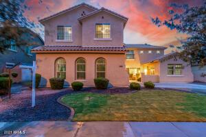 2752 E PALMER Street, Gilbert, AZ 85298