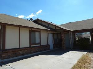 5708 N 67TH Drive, Glendale, AZ 85303