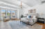 Stunning and Spacious Master Suite